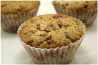 Daim-Muffins