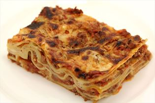 Peters Lasagne