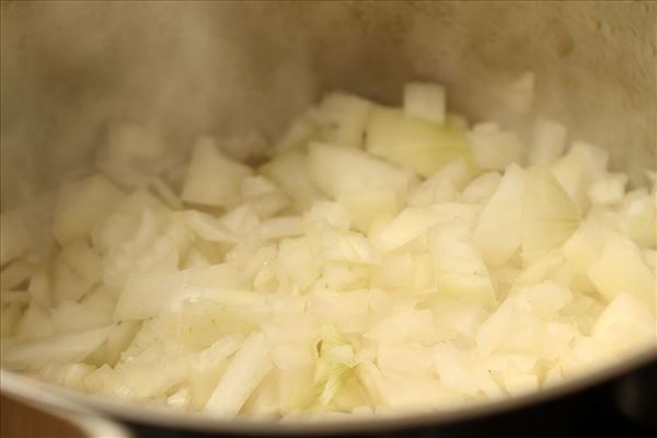 Bœuf Stroganoff mit Kartoffelpüree